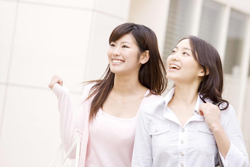 女性向け医療保険イメージ