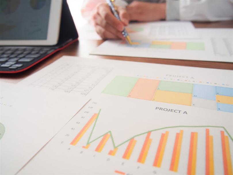 債権・投資信託のイメージ
